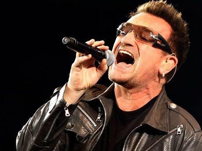 U2'nun Bono'sundan mektup